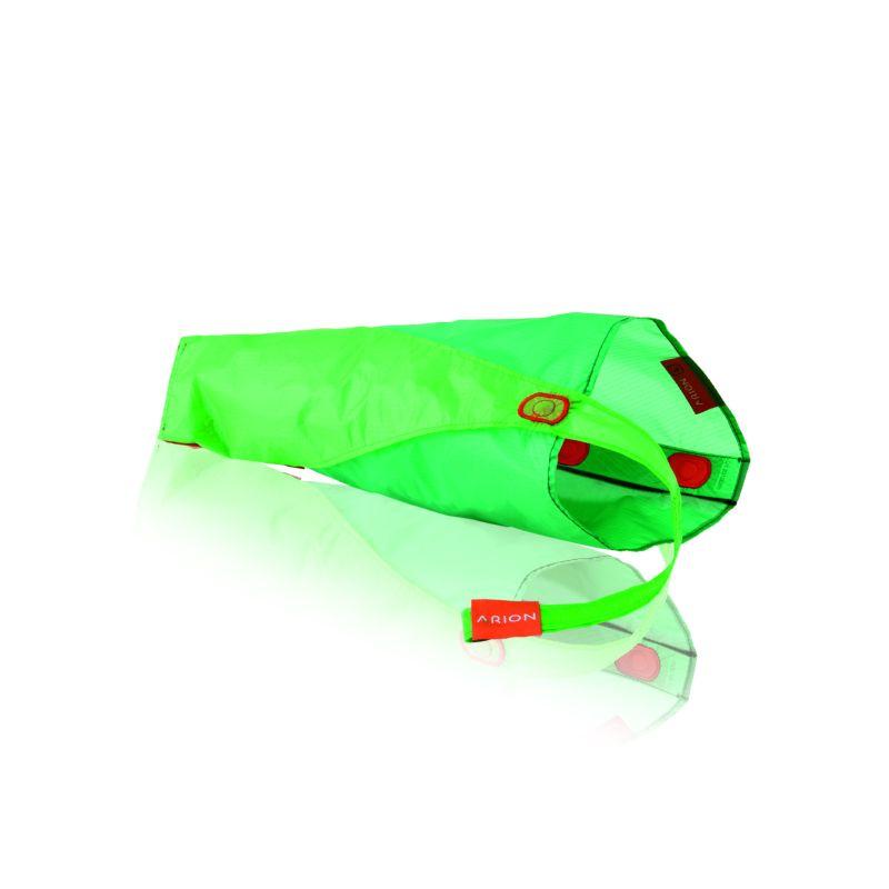 Airon Anziehhilfe Magnide für Kompressionsstrümpfe mit geschlossener Spitze bei Klopf Orthopädie in Würzburg