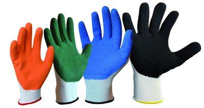 Handschuhe TSS ermöglicht einfaches An- und Ausziehen bei Kompressionsstrümpfen verhindert Beschädigungen des Strumpfes bei Klopf Orthopädie in Würzburg